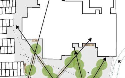 3 nye uderum på Haslev Kirkegård