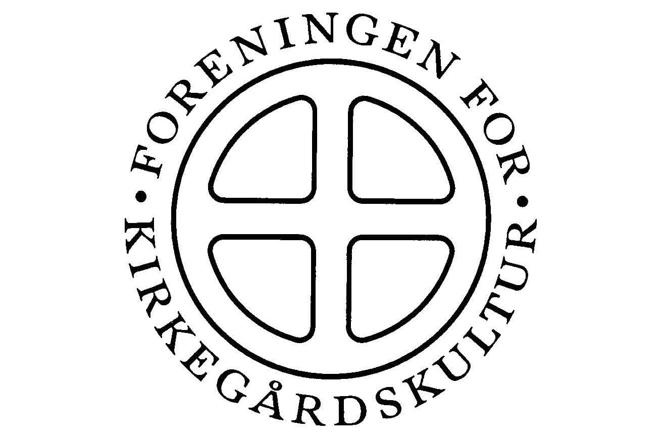 logo Foreningen for Kirkegårdskultur