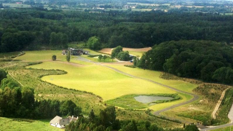 Vue udover den nordfynske landskabspark