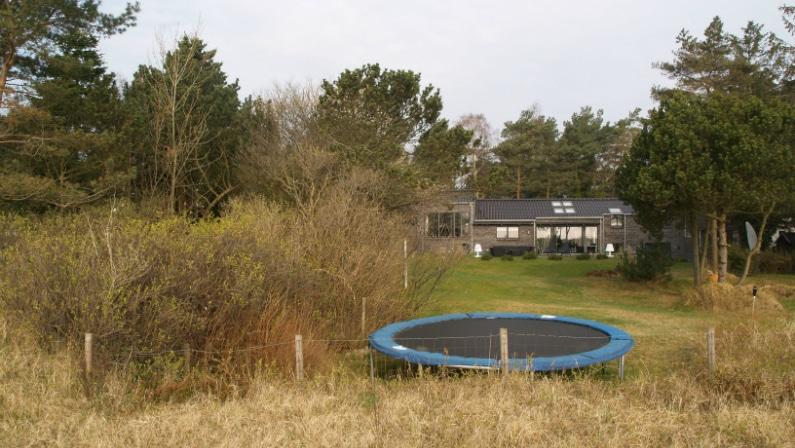 Haven før renoveringen
