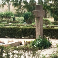 Dragør Kirkegård, ny udviklingsplan