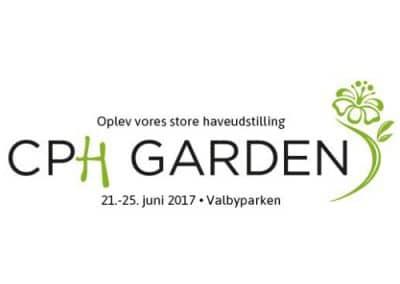 CPH Showgarden logo