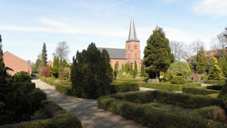 Dragør Kirkegård