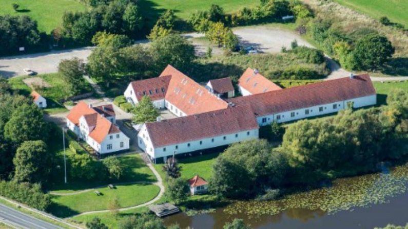 Kongskilde Friluftsgård, -et bosted for udsatte borgere