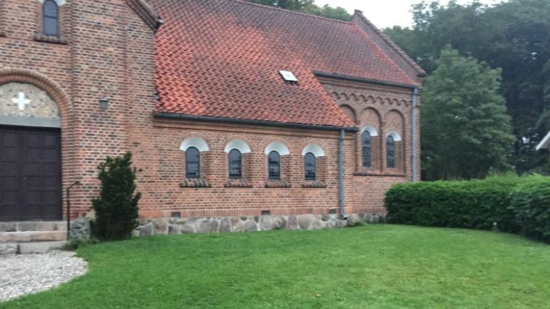 Høsterkøb Kirke