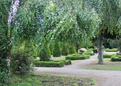Ringsted kirkegård